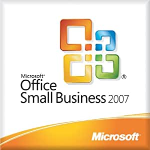 Microsoft Office Small Business 2007 Medialess License Kit for System Builders - 1 pack [LICENSE ONLY] [Old Version]