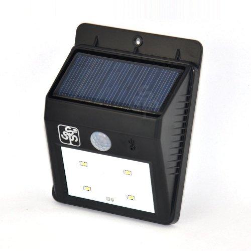 TSSS® Wireless LED Solar Motion Sensor Light