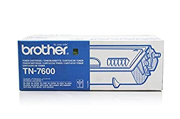 Brother DCP-8025 D - Original Brother TN-7600 - Cartouche de Toner Noir -
