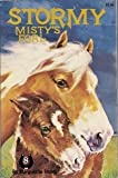 Stormy, Misty's foal (The Marguerite Henry horseshoe library) (0026887622) by Henry, Marguerite