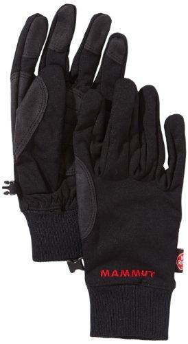 Mammut-Astro-Glove-Gre-11-black