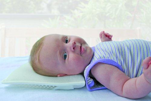 Theraline 34000000 Das Babykopfkissen -