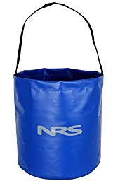 NRS Bail Pail Water Container Blue One Size