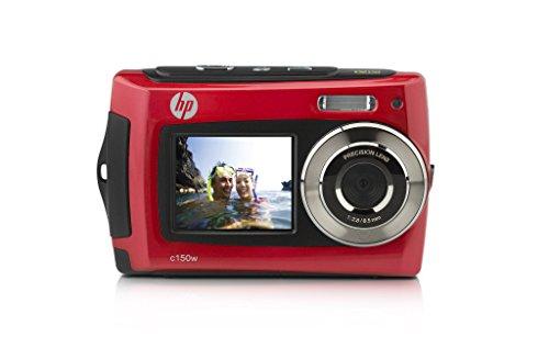 Mini Camera Subacquea : Subacquea macchina fotografica digitale impermeabile polaroid