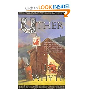 Uther: The Camulod Chronicles by Jack Whyte
