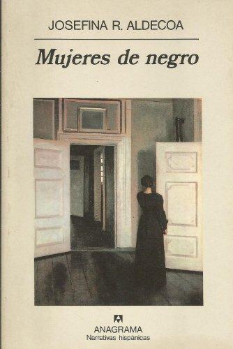 Mujeres De Negro descarga pdf epub mobi fb2