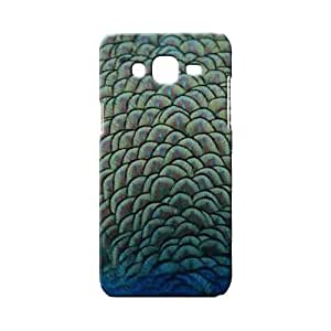 G-STAR Designer 3D Printed Back case cover for Samsung Galaxy ON7 - G2924