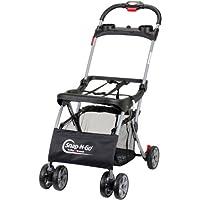 Baby Trend Snap N Go EX Universal Infant Car Seat Stroller