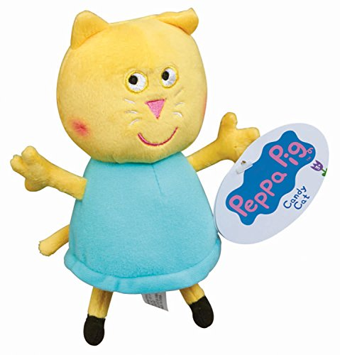 Fisher-Price Candy Cat Peppa Pig Toy