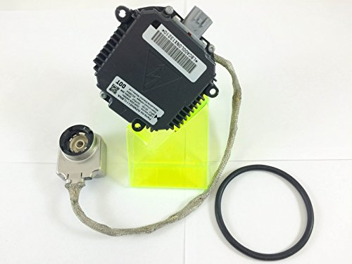 Infiniti G35 G37 Fx35 M35 Qx56 Ex35 Jx35 OEM HID Headlight Ballast Igniter Unit (Ballast+long Igniter) (Headlight For Infinity G35 compare prices)