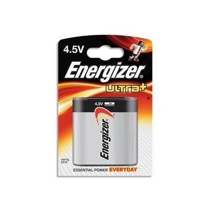 ENERGIZER Blister de 1 pile alcaline carrée 3LR12 gamme ULTRA+