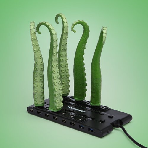 USB-Squirming-Tentacle