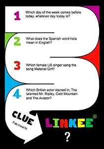 Linkee Trivia Game