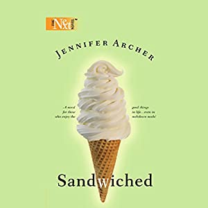 Sandwiched Audiobook