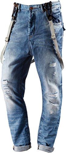 VSCT Herren Anti Fit Jeans blau 30 / 32