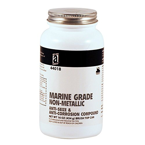 marine grade 44018 non metallic anti seize compound 16 oz. Black Bedroom Furniture Sets. Home Design Ideas
