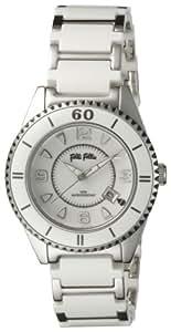 [フォリフォリ]Folli Follie 腕時計 WF4T0015BDW レディース [並行輸入品]
