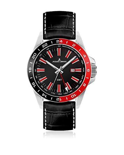 Jacques Lemans Reloj de cuarzo Man 1-1328C 44 mm