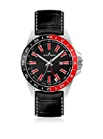Jacques Lemans Reloj de cuarzo Man 1-1328C 44 mm