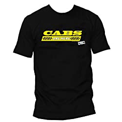 Jersey Shore: Cabs Are Here Tee [Exclusive]