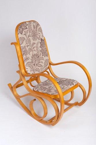 Thonet Design Lounge Rocking Chair Garden Armchair NEW SK52