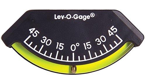 Sun Lev-o-gage Sailing Clinometer (Sun Company Compass compare prices)