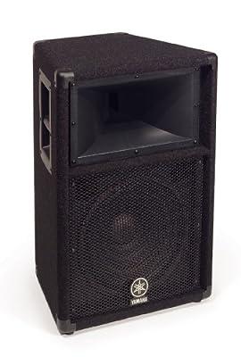 Yamaha 2-Way Loudspeaker System