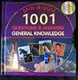 1001 Questions  &  Answers, General Knowledge (Spin-A-Quiz)