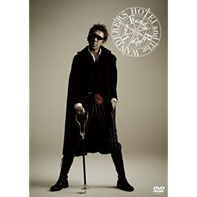 HOTEI and The WANDERERS FUNKY PUNKY TOUR 2007-2008 [DVD]