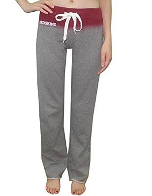 NFL Womens Team Logo Lounge / Yoga Pants - WASHINGTON REDSKINS