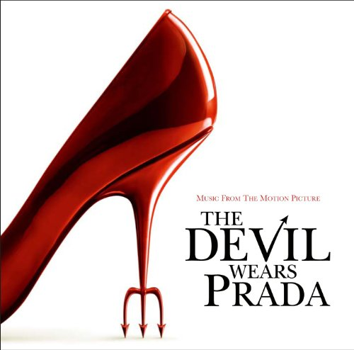 Music From the Motion Picture the Devil Wears Prada