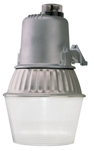 All-Pro AL70MH, 70W Metal Halide Security Area Light With Photo Control