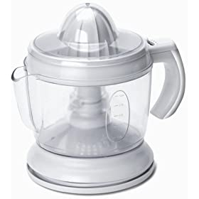 DeLonghi KS500 34-Ounce-Capacity Electric Citrus Juicer