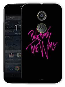 """Pink Floyd The Wall Printed Designer Mobile Back Cover For """"Motorola Moto X2"""" By Humor Gang (3D, Matte Finish, Premium Quality, Protective Snap On Slim Hard Phone Case, Multi Color)"""
