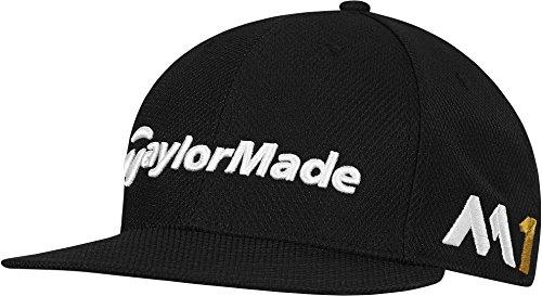 taylormade-tm16-tm-tour9fifty-gorra-para-hombre-color-negro-talla-unica
