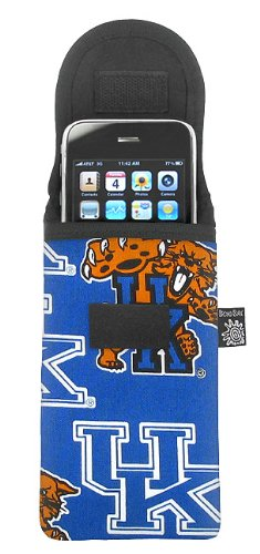 University of Kentucky Phone Case Glasses Holder UK Wildcats Logo Fits APPLE IPHONE TOUCH Samsung LG Nokia and more