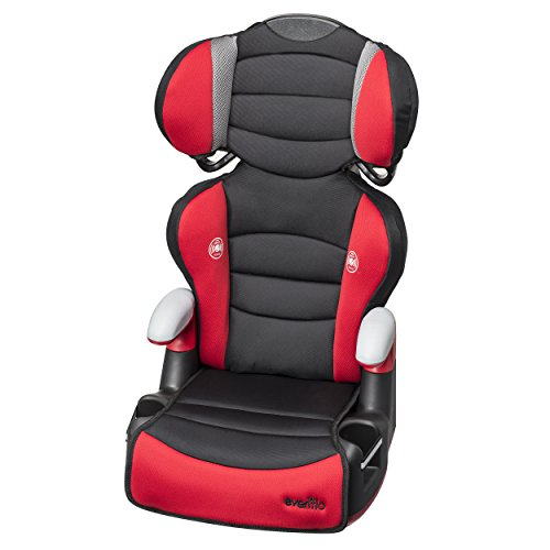 Cheapest Price! Evenflo Big Kid High Back Booster Car Seat, Denver