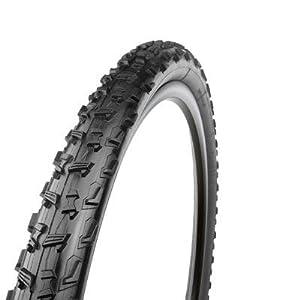 Geax Gato UST Tubeless Folding Cross Country Bike Tire (26 X 2.1)