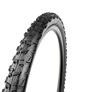 Geax Gato UST Tubeless Folding Cross Country Bike Tire (26 X 2.1)