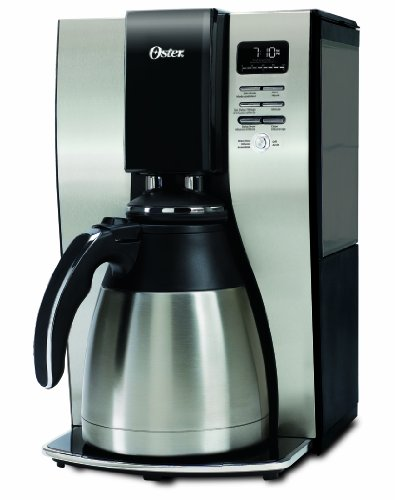 Best Coffee Machines Best Oster Bvstpstx91 033 10 Cup