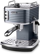 DeLonghi ECZ 351.GY Scultura Espressomaschine