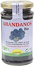Granovita Mermelada Arandano Bio - 240 gr
