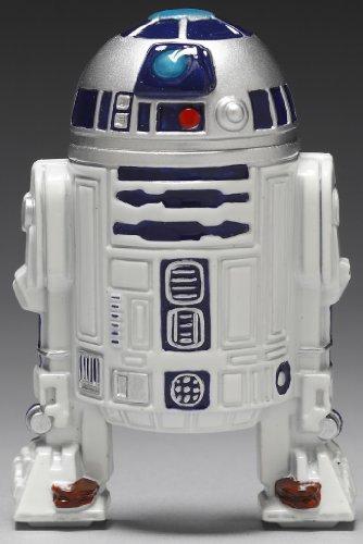 Star Wars R2-D2 Belt Buckle
