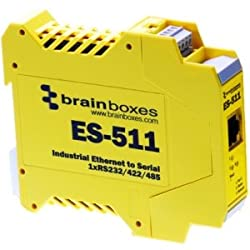 Brainboxes Device Server (ES-511) -