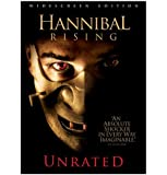 NEW Hannibal Rising (DVD)