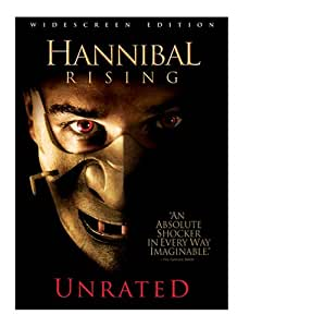 Hannibal Rising (Unrated Widescreen Edition)