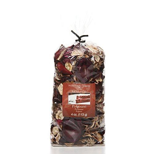 Hosley's 4 oz Red Velvet Cake Potpourri Bag handbook of international economics 3