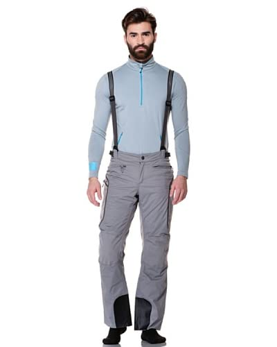 Dainese Snow Second Sci Pantalone [Grigio]