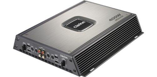 Clarion APX2121E 2-Kanal Verstärker Endstufe