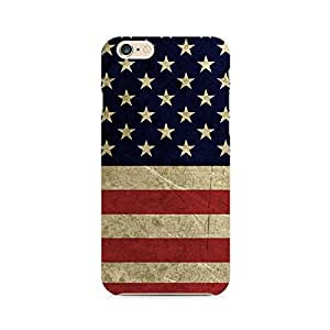 RAYITE America Premium Printed Mobile Back Case For Apple iPhone 6 Plus/6s Plus